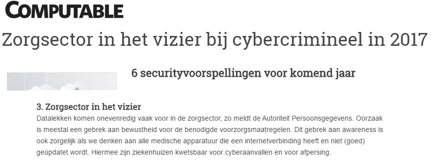 privacybewustzijn